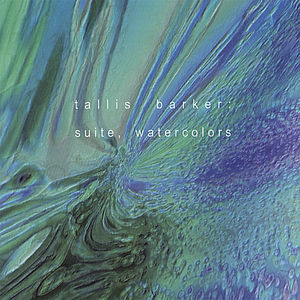 Tallis Barker: Suite Watercolors