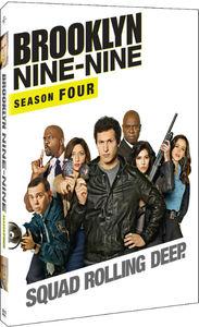 Brooklyn Nine-Nine: Season Four , Andy Samberg