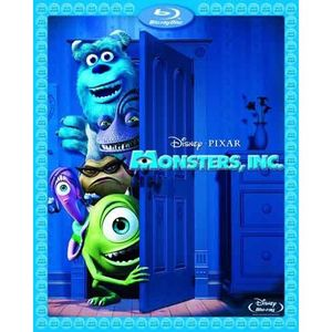 Monsters Inc. (2007)