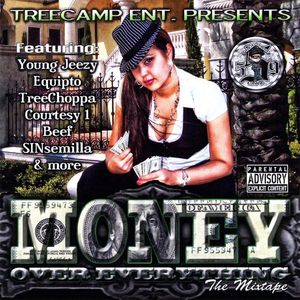 Money Over Everything the Mixtape /  Various