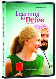 Learning To Drive [Import]