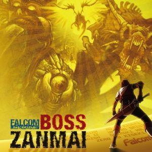 Falcom Boss Zanmai (Original Soundtrack) [Import]