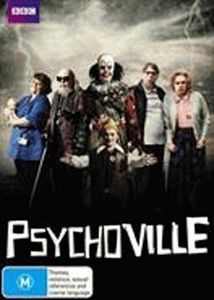 Psychoville [Import]