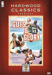 Nba-Hardwood Classics: Guts & Glory [Import]