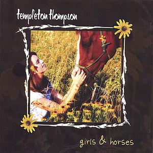 Girls & Horses