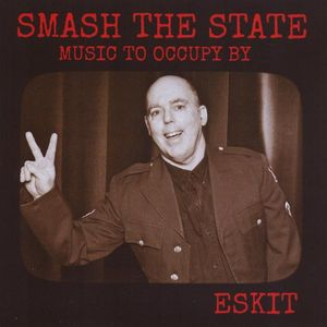Smash the State