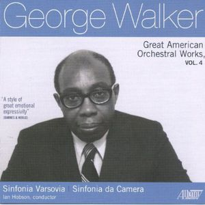 Great American Orchestral Works 2