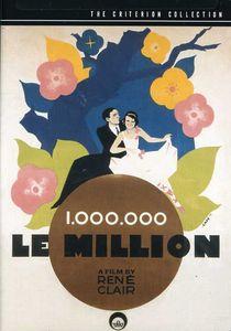 Le Million (Criterion Collection)