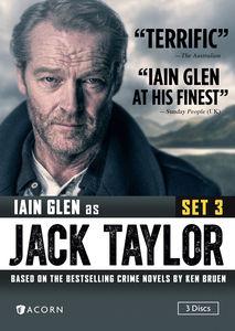 Jack Taylor: Set 3