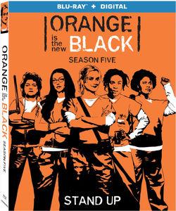 Orange Is the New Black: Season Five