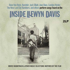 Inside Llewyn Davis' Movie Soundtrack (Original Soundtrack) [Import]