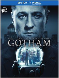 Gotham: The Complete Third Season