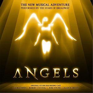 Angels (original Studio Cast Recording)