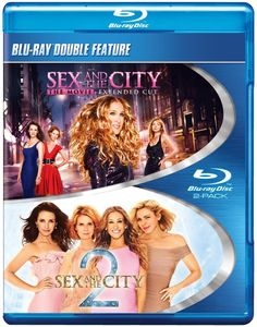 Sex and the City (Extended Cut) /  Sex and the City 2