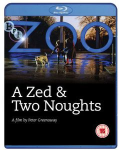 Zed & Two Naughts [Import]