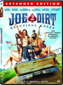 Joe Dirt 2 Beautiful Loser