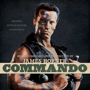 Commando (Original Motion Picture Soundtrack)