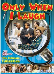 Only When I Laugh: Complete Series