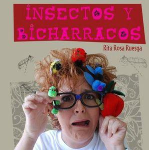 Insectos y Bicharracos