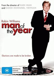 Man of the Year [Import]