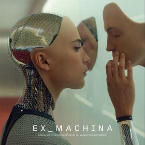 Ex Machina (Original Soundtrack)