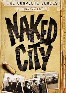 Naked City: The Complete Series