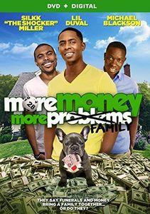 More Money More Family