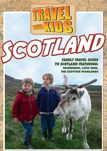 Travel With Kids - Scotland