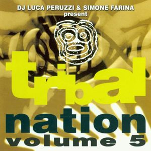 Tribal Nation, Vol. 5