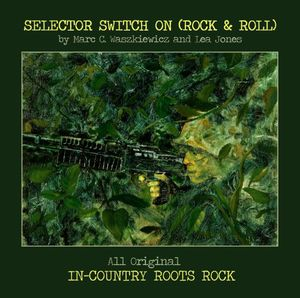 Selector Switch on (Rock & Roll)
