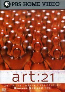 Art: 21: Art in the Twenty-First Century: Seasons 1 & 2