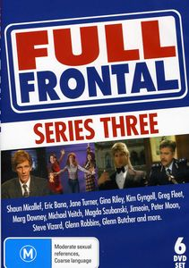 Full Frontal-Series 3 [Import]