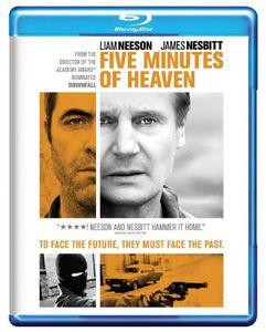 Five Minutes of Heaven