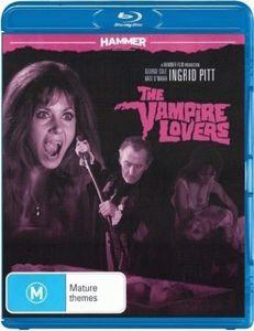 Vampire Lovers [Import]