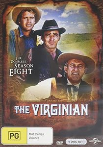 Virginian: Season 8 [Import]