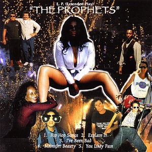 Prophets EP