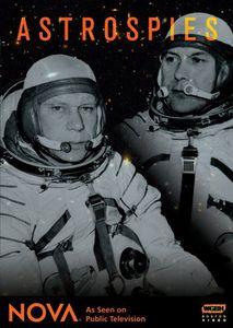 Nova: Astrospies