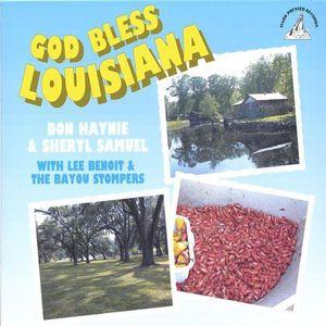 God Bless Louisiana