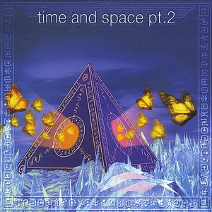 Time & Space PT. 2 /  Various