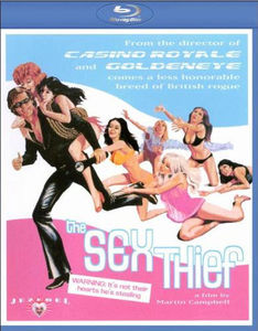 The Sex Thief