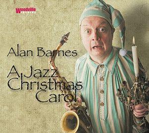 Jazz Christmas Carol [Import]