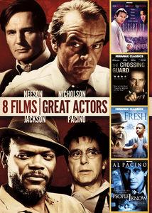 8-Film Great Actors