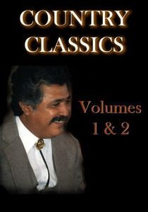 Country Classics: Volume 1-2 [Import]
