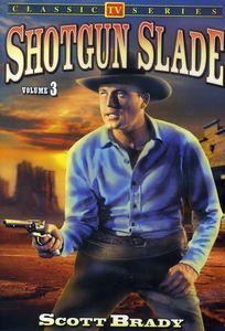 Shotgun Slade 3