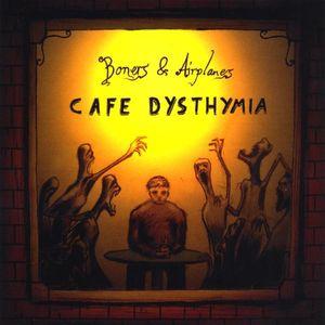 Cafe Dysthymia EP