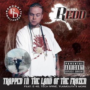 Trapped in the Land of the Frozen