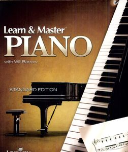 Learn & Master: Piano