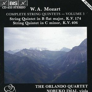 String Quintets 3