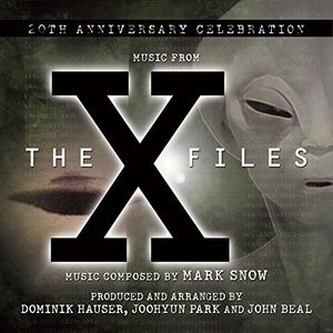 Music From The X-Files (20th Anniversary Celebration)