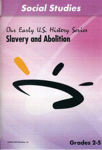 Slavery & Abolition